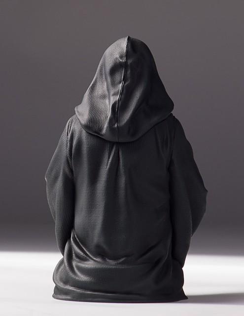 [Gentle Giant] Star Wars - Emperor Palpatine 1/6 Mini Bust 16948371187_2749af54d2_z