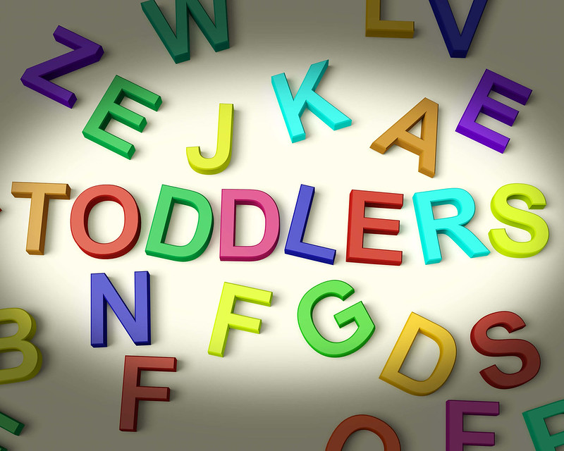 Character Q & A: How Can I Start Character Training With My Toddler?