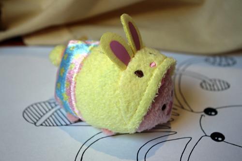Easter Piglet Tsum Tsum