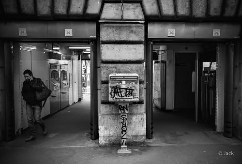 station Corvisart