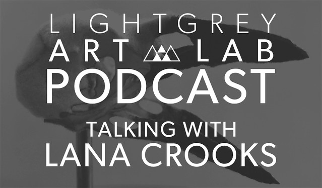 Podcast: Talking With Lana Crooks