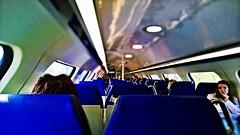 Train. Not a plane