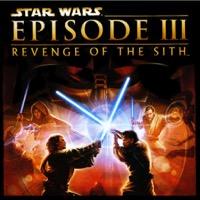 Star Wars E3 Revenge of the Sith