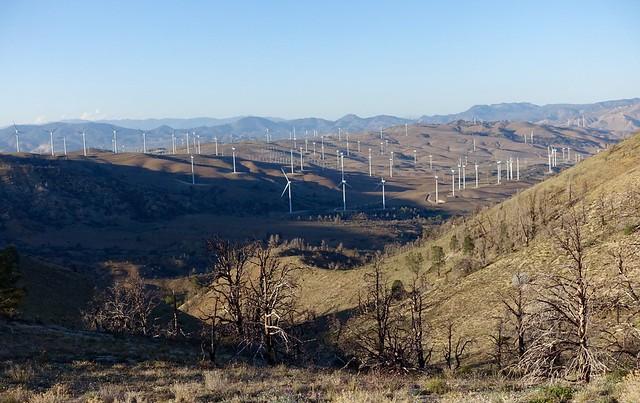 Turbines, m555