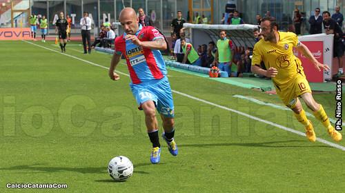Carpi-Catania 0-0: le pagelle rossazzurre
