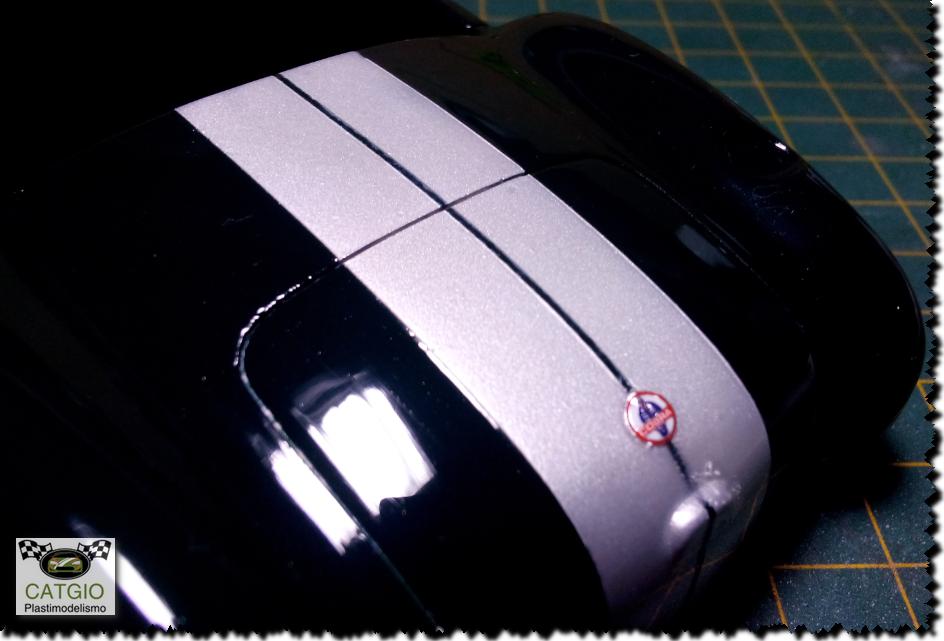 Shelby Cobra S/C - Revell - 01/24 - Finalizado 24/04 - Página 2 17181342626_fc6f484467_o