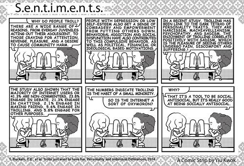 Sentiments #68