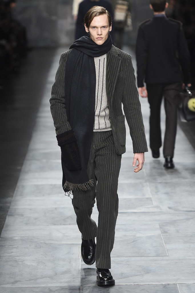 FW15 Milan Fendi003_Ryan Keating(VOGUE)