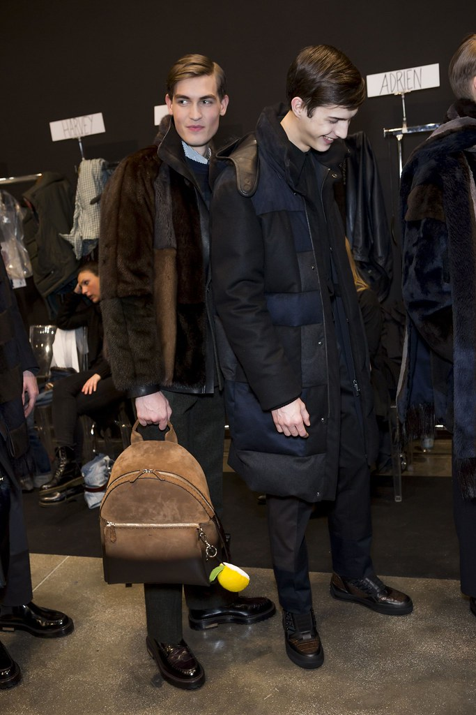 FW15 Milan Fendi241_Jason Anthony, Albert Razumov(fashionising.com)