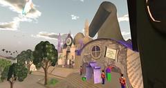 Fantasy Faire 2015 - Poppetsborough