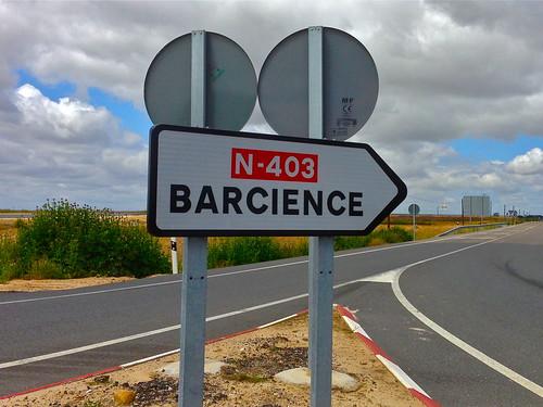 Barcience-Spain