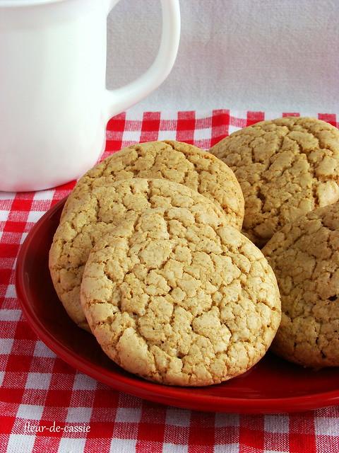 датское печенье с кардамоном 2