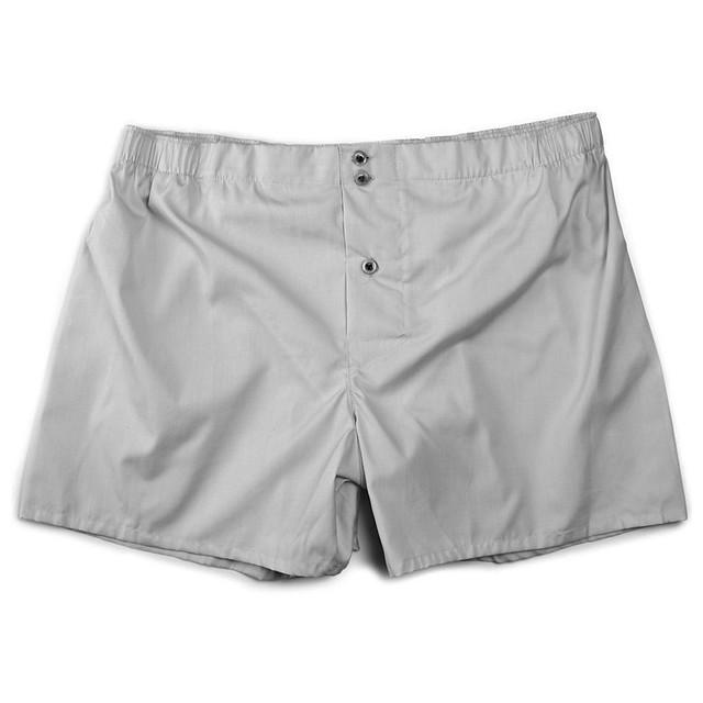 Etiquette Clothiers Black Label Luxury Boxer Shorts – $60 Per Pair