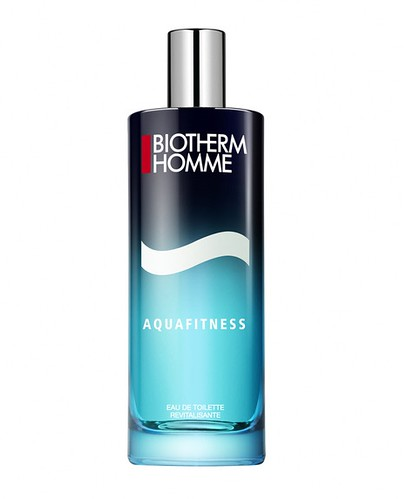 perfumes para hombre de biotherm