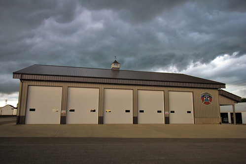 iowa whittemoreia firestation