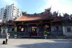 「寺廟和文化資產」