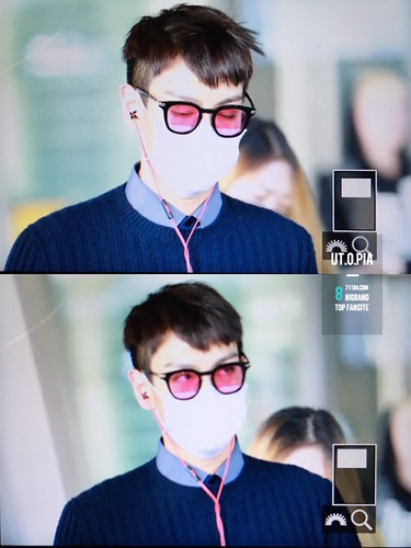 Big Bang - Incheon Airport - 07dec2015 - Utopia - 05