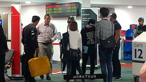 Big Bang - Melbourne Airport - 20oct2015 - M0RKTUAN - 03