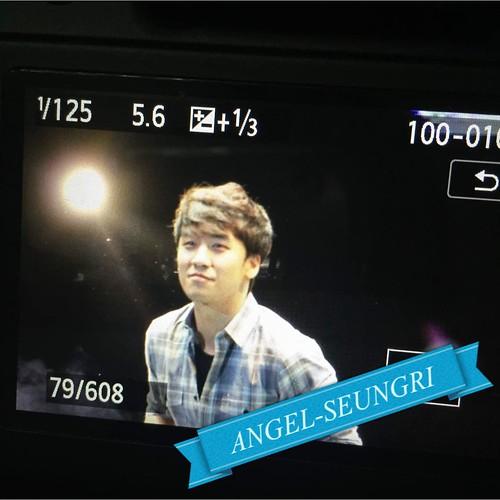 Tae Yang - V.I.P GATHERING in Harbin - 21mar2015 - AngelSeungRi - 11