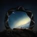 a spacetime odyssey by Kasia Derwinska