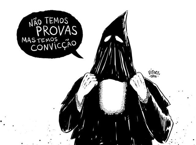 Convicções - Créditos: Vitor Teixeira