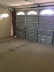 floor, garage door, property, real estate,