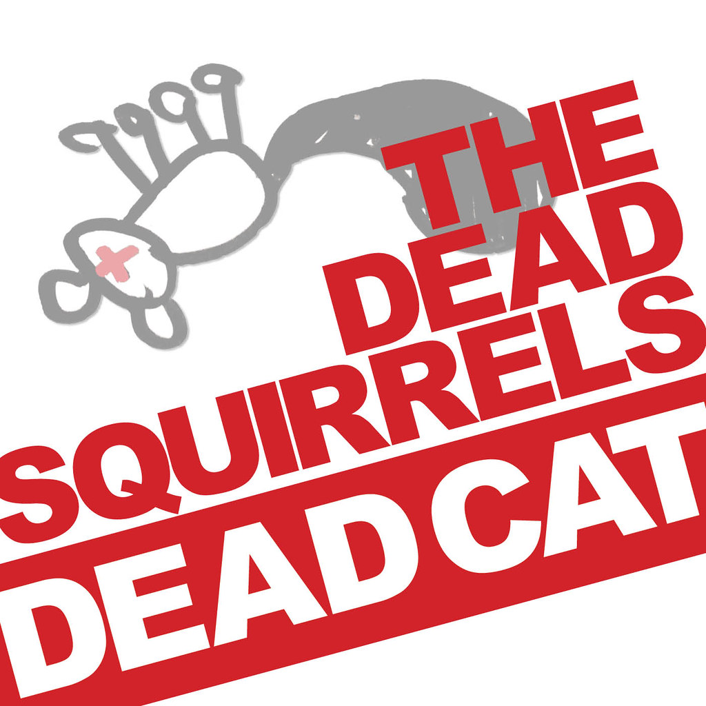 TDS Dead Cat
