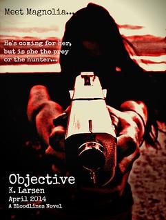 Objective-Prey or Hunter