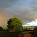 Rainbow 2 - Eugene, Oregon by Wolfram Burner