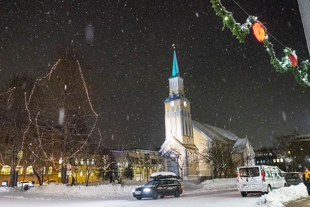 Catedral de Tromsø