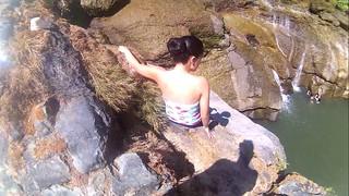Janna Bomod-Ok Falls 2