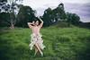 La petite fleur ballerine | Sydney Workshop by Jen Montgomery