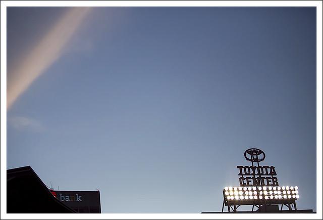 Memphis Sky