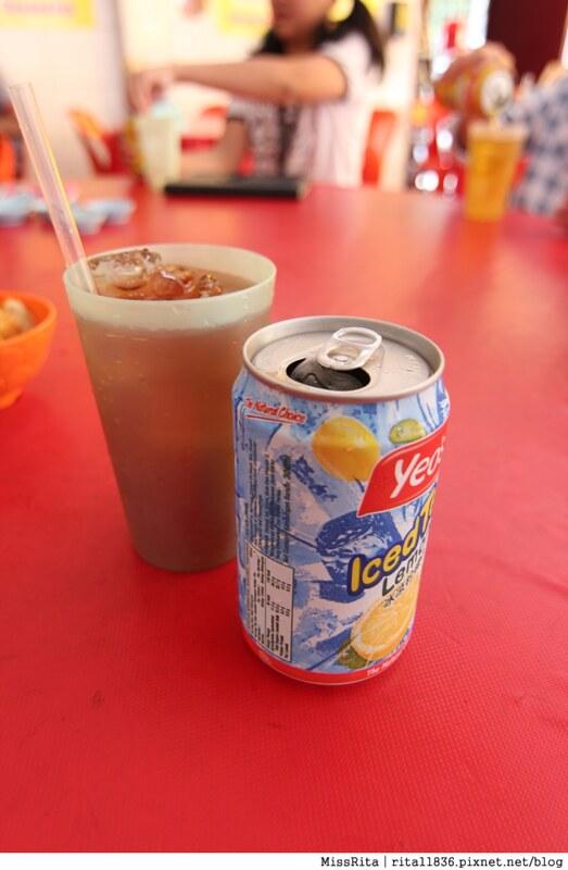 馬來西亞美食 馬六甲美食 肉骨茶 喜德潮州肉骨茶館12