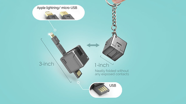 WonderCube Cable