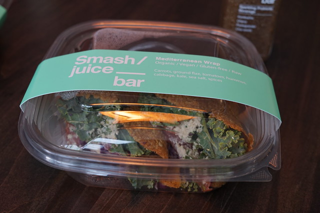 Smash Juice Bar Toronto