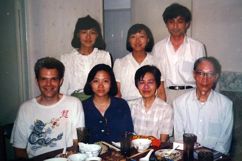 1991 - Shanghai, China