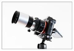 Isco Göttingen Super-Kiptar 95/2 projection lens