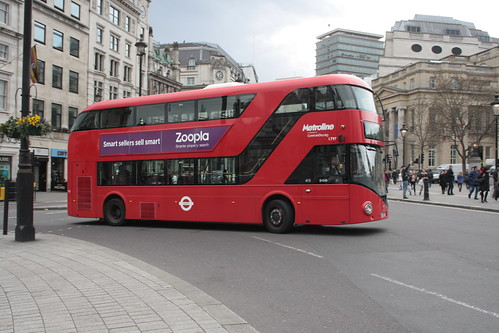 LT97 New Routemaster