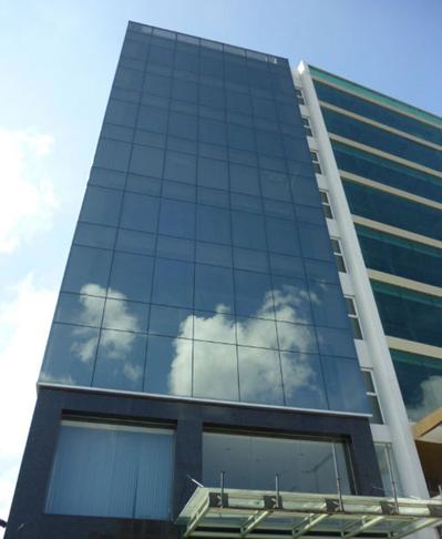 Dự Án Bất Động Sản INTAN Building