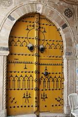 Puerta cerrada