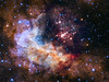 oo inc. proudly presents: Cluster and Starforming Region Westerlund 2