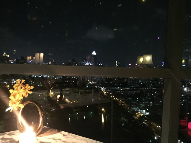 Park Society Restaurant - Sofitel So Bangkok
