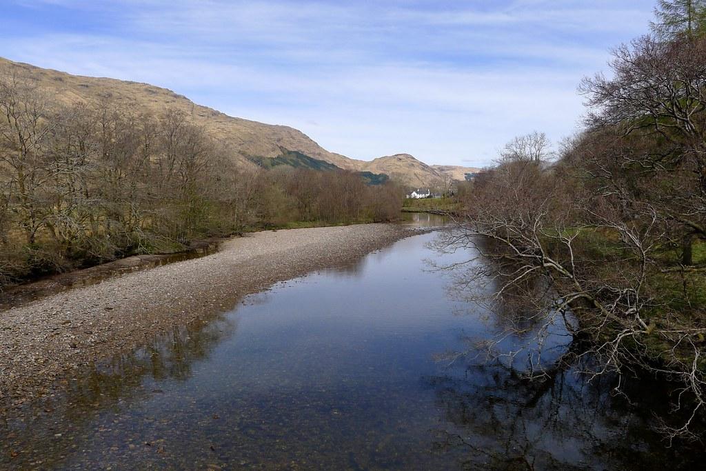 River Fyne