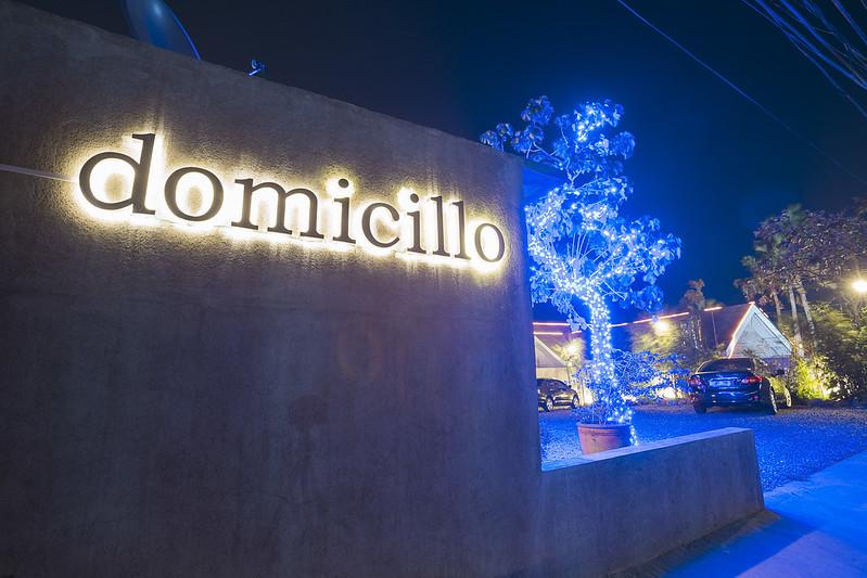 Domicillo