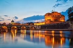 Castel Sant'Angelo – Rome (IT)