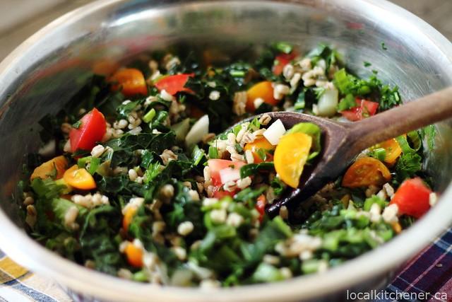 barley kale tabbouleh_3