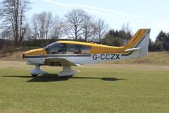 G-CCZX Popham
