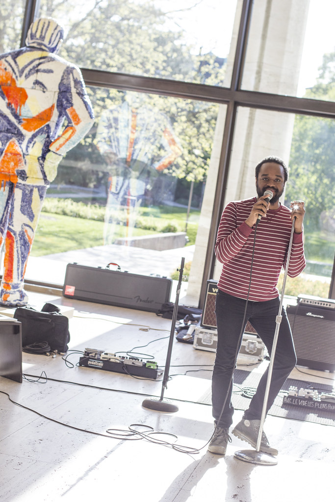 Jacoby at Sheldon Museum of Art's Spring Performance Series | April 30, 2015