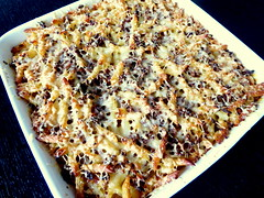"""Makaronilaatikko"" (""Macaroni casse…"
